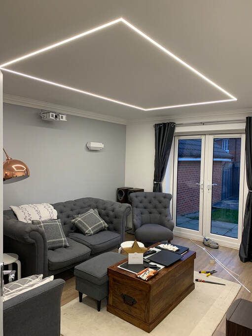 electrician in reading